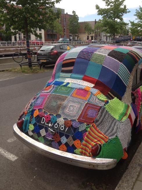 Cosy car